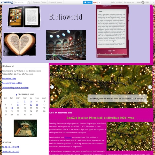 Biblioworld