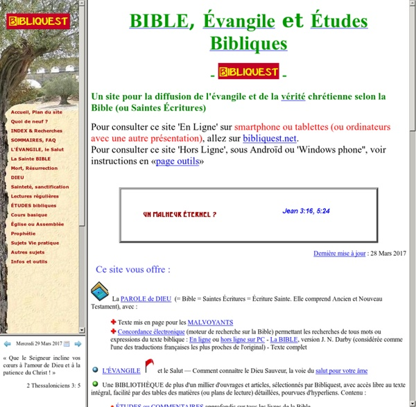 Bibliquest