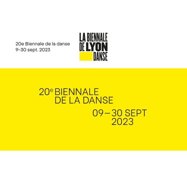 La biennale de Lyon - Art et Danse - Site Corporate