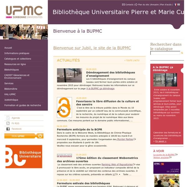 BU Pierre & Marie Curie (6) (Jubil)