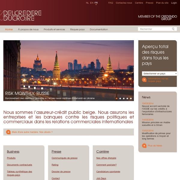 Bienvenue au Ducroire - Ducroire