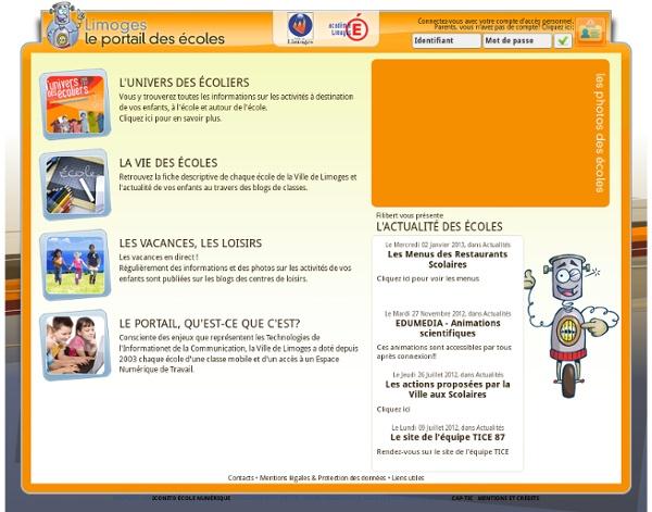 E.N.T. Ecoles Limoges