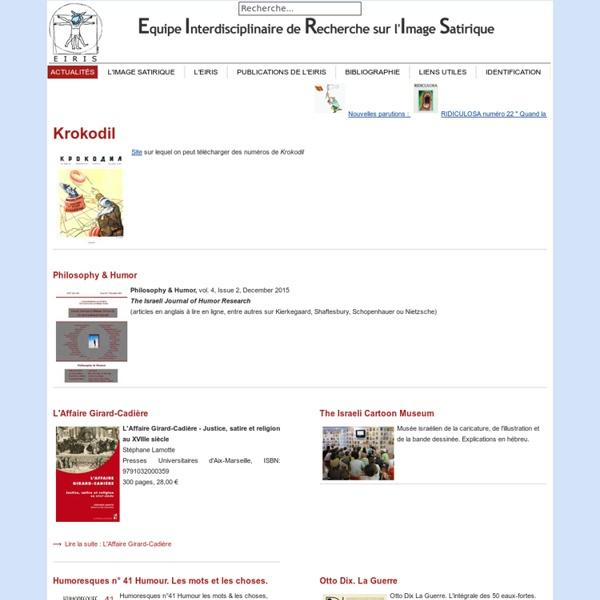 Bienvenue sur la page d'accueil