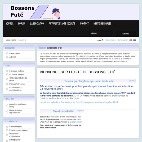 BOSSONS FUTE