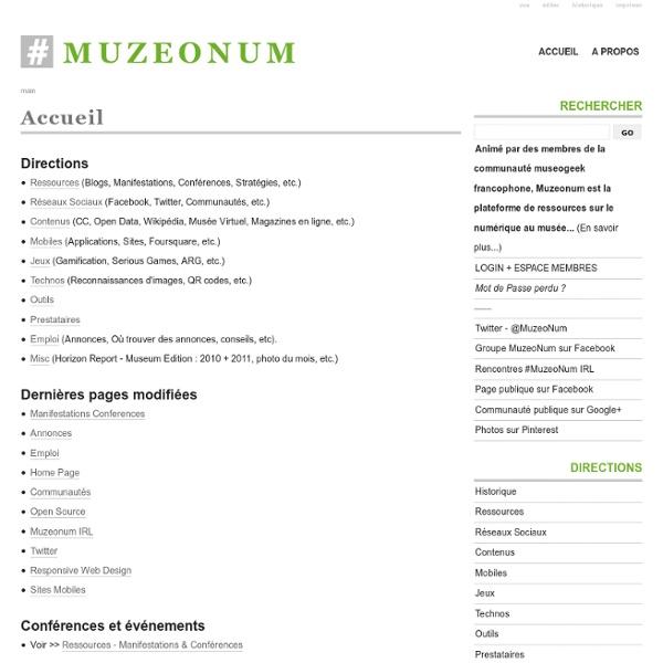 Main/Accueil