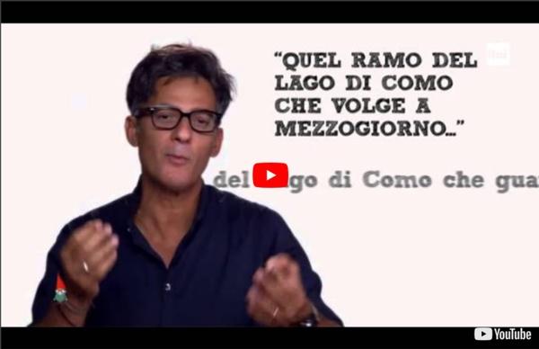 BIGnomi - I promessi sposi (Fiorello)