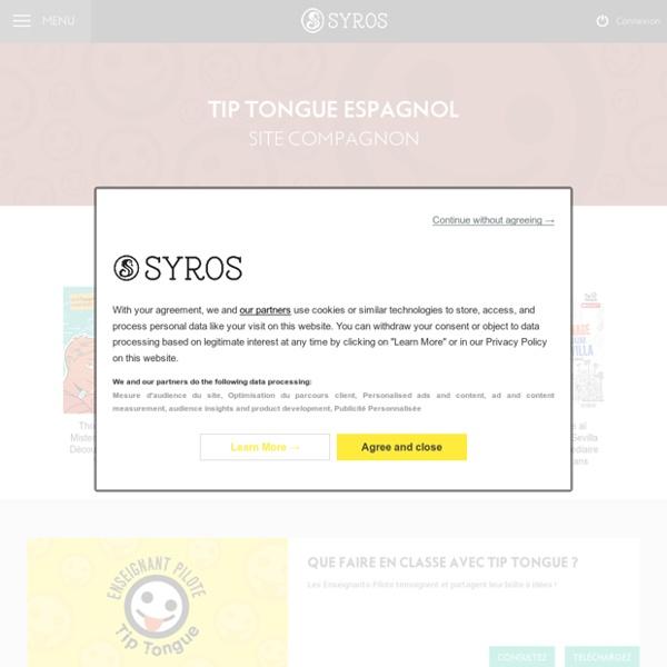 Bilingue français espagnol romans jeunesse