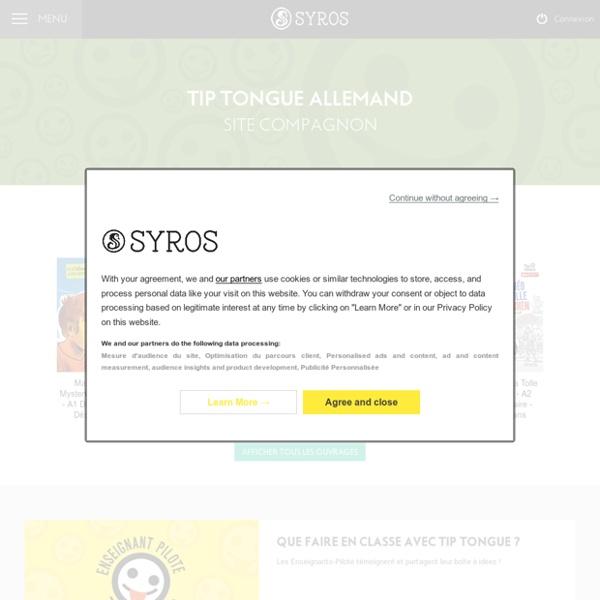 Bilingue romans jeunesse