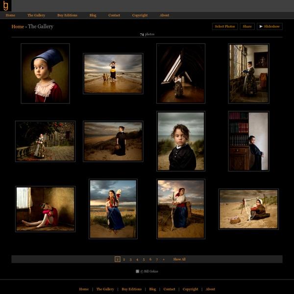 Bill Gekas Photography