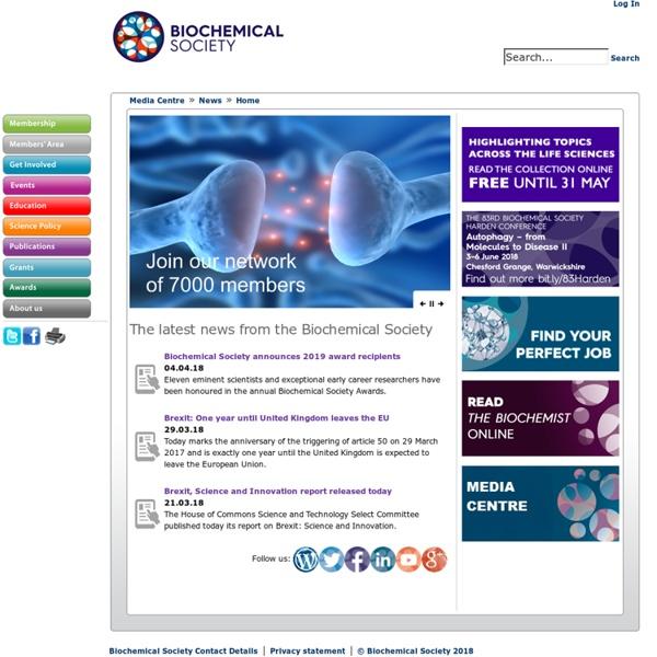 Biochemical Society