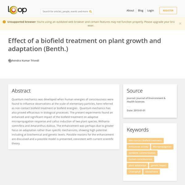 Adaptive Micropropagation Response of WS Plants