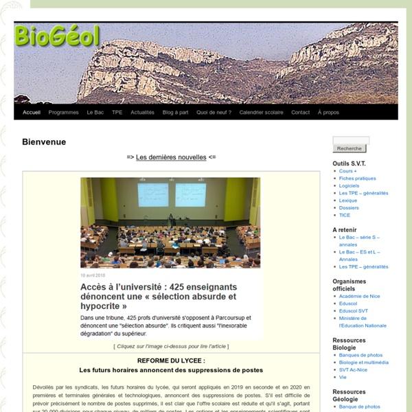 Biogeol.free
