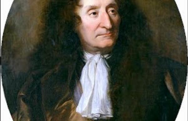 Biographie de Jean de La Fontaine