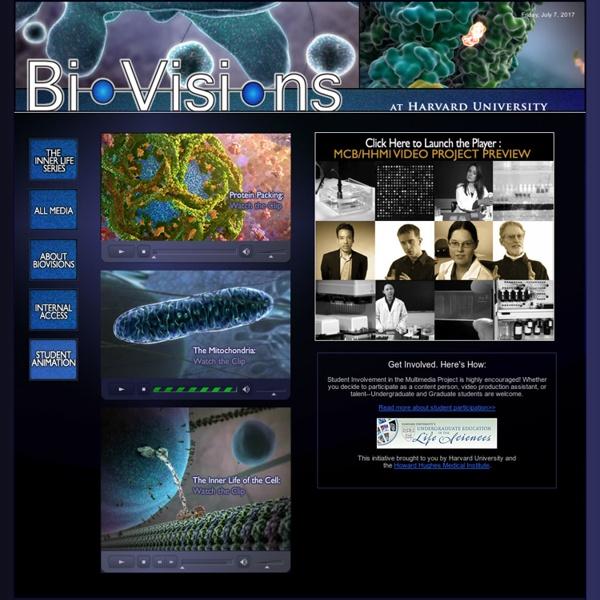 BioVisions
