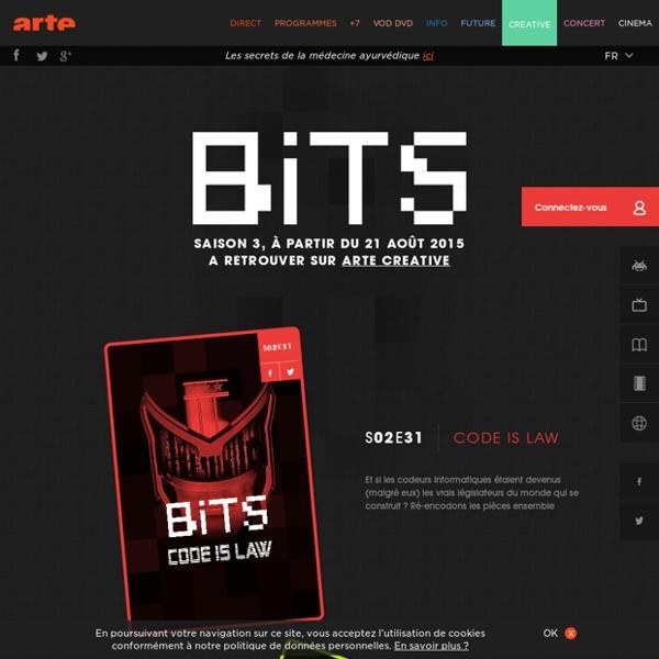 BiTS, le magazine des cultures geek