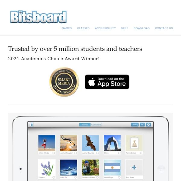 Bitsboard