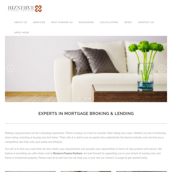 Home - Biznerve Consulting And Accounting Pty Ltd
