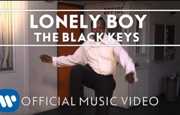 The Black Keys - Lonely Boy (First Listen)