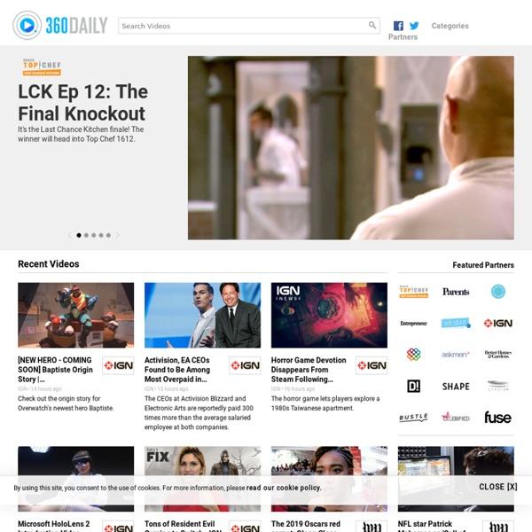 Blinkx.TV - Search Engine Journal