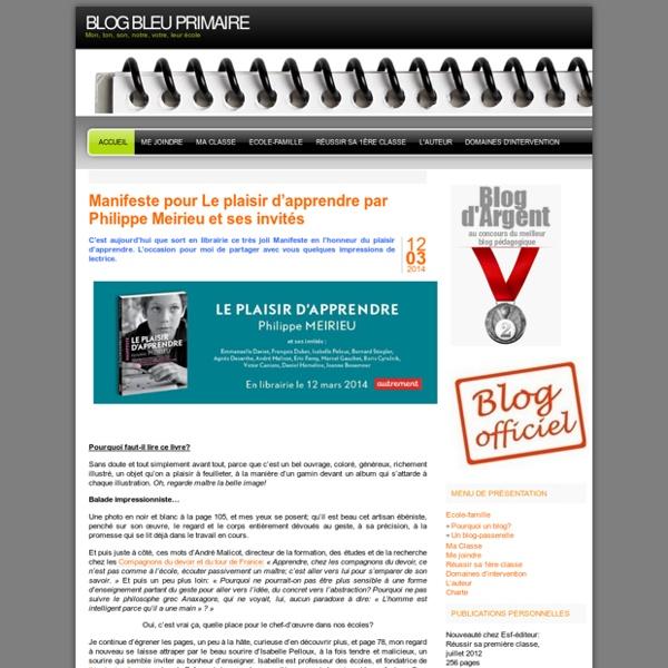 BLOG BLEU PRIMAIRE: Wise 2011