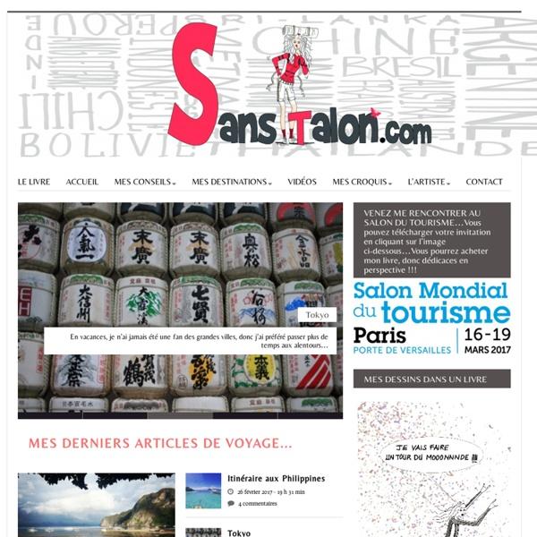 Tour du Monde SansTalon