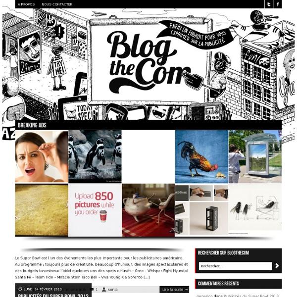 BlogtheCom