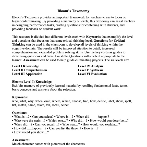 Blooms%20Taxonomy%20questions