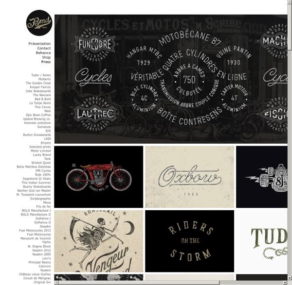 BMD Design : Graphiste Bordeaux
