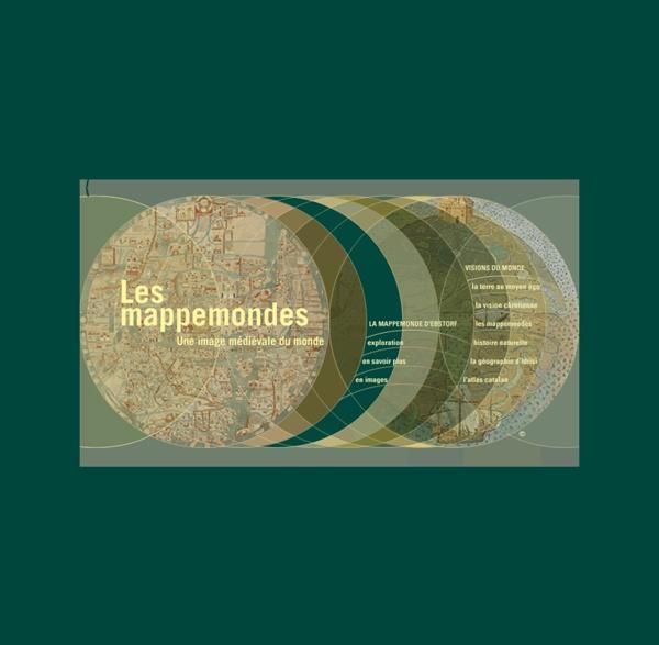 Les mappemondes