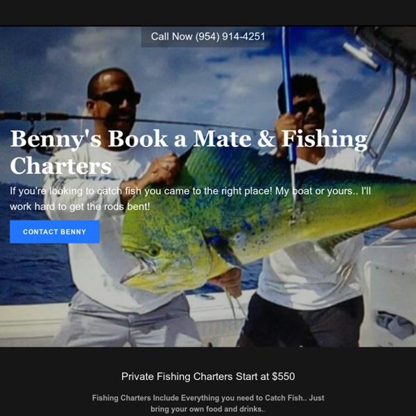 Bahamas Fishing Trips Ft Lauderdale