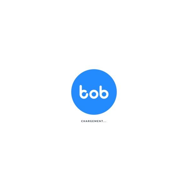 Bob Emploi