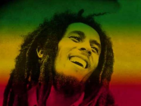 Bob Marley - One Love
