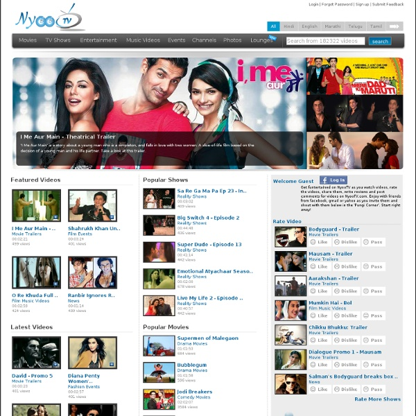 Bollywood Movies Online Free