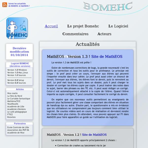 BOMEHC