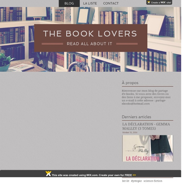 The-book-lovers