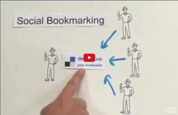 Social bookmarking in plain english - doppiato ITALIANO