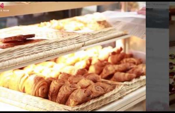 """Boulangerie pâtisserie Lorette : """"On ne pouvait pas passer à côté de l'usage des réseaux sociaux"""""""