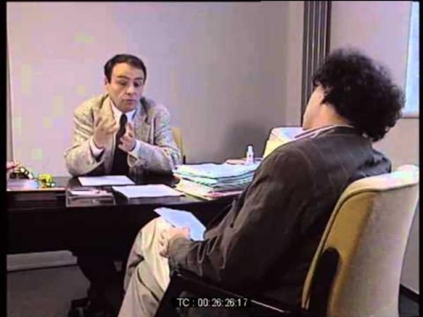 """Bourdieu - Entretien pour """"Chercheurs de notre temps"""" (1991)"""