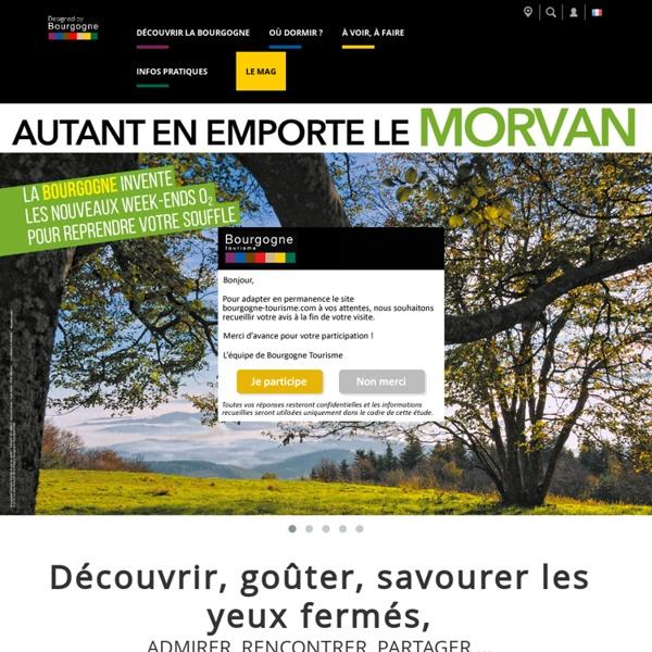Vite-en-Bourgogne revient tres bientot