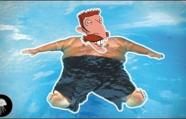DBY #5 - Les bourrelets de l'évolution : être gros est-il un avantage ?