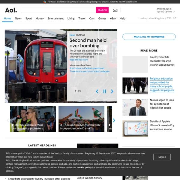 AOL.co.uk