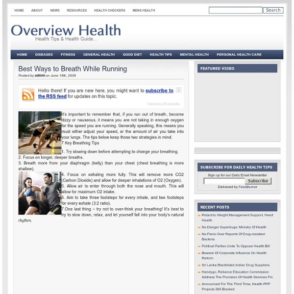 Best Ways to Breath While Running, Running Tips Breathing, Breathing Techniques In Running, Breathing Running, Proper Breathing While Running