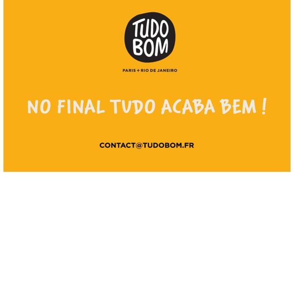 Tudo Bom ? Mode équitable made in Brésil