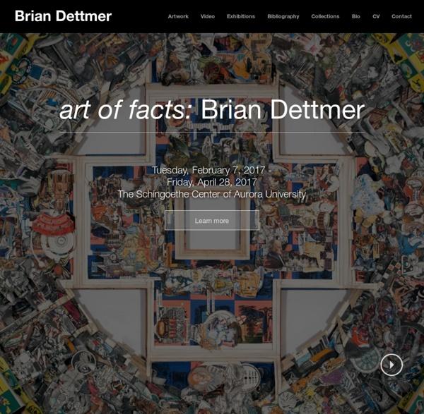 Brian Dettmer -
