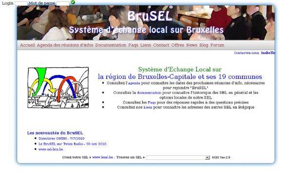 Bruxelles 19 communes et ses environs