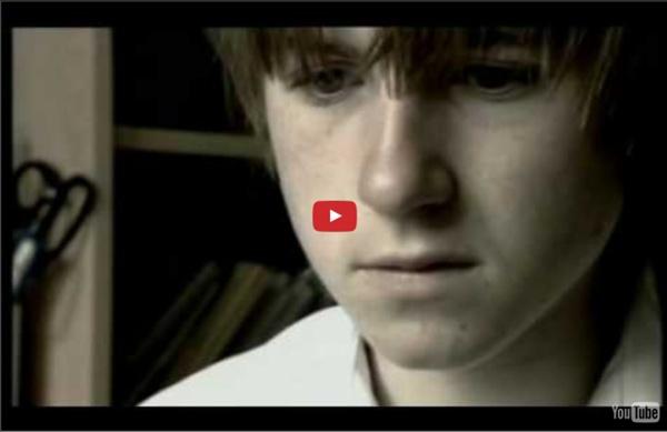 Anti-Bullying week Cyber Bullying video