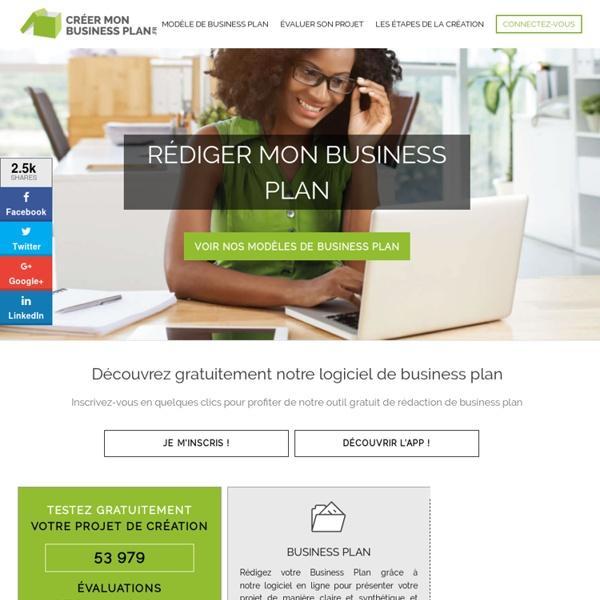 Business Plan gratuit et Conseils d'Experts