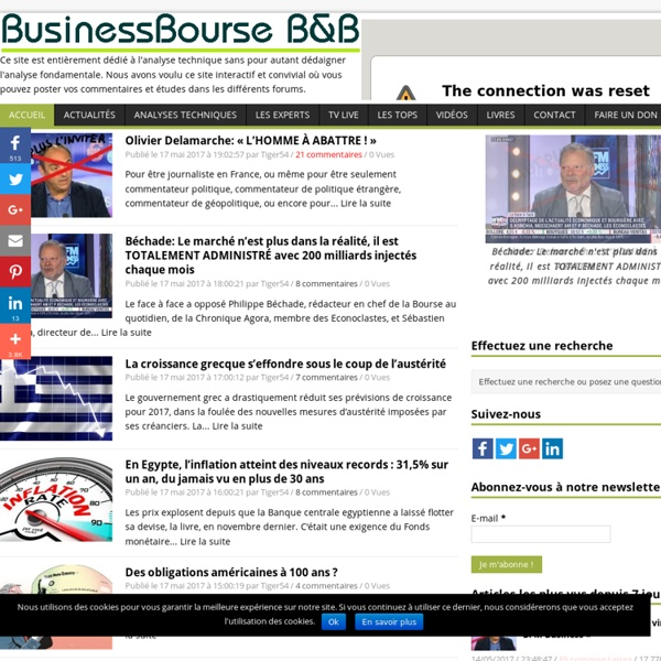 BusinessBourse