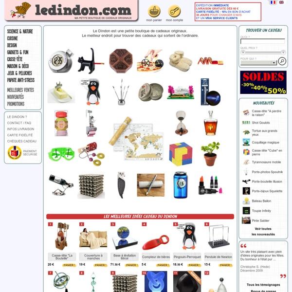 1001 id es de cadeaux originaux avec le dindon pearltrees - Idees paquets cadeaux originaux ...