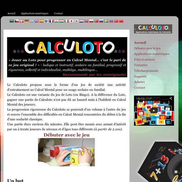 CALCULOTO